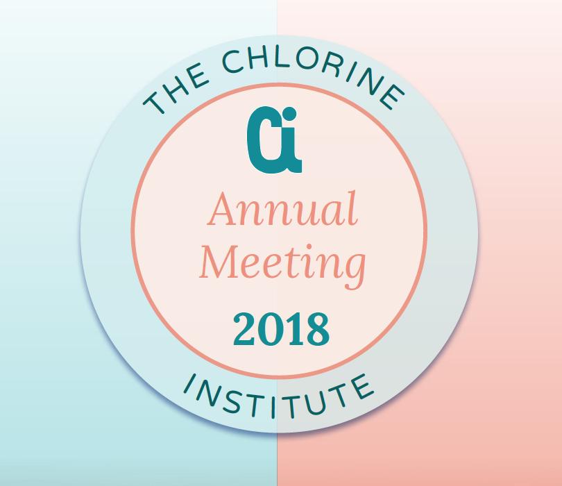 Efice presente en el 2018 Annual Meeting de The Chlorine Institute